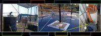 Sistema dimostratore presso il porto di Piombino