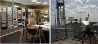La strumentazione acquisita per lo svolgimento del presente studio, insieme a quella già a disposizione dell'azienda ambiente s.c. e dell'MRL, è stata quindi utilizzata per le campagne di misura seguendo le procedure tecniche individuate. Sono state effettuate 32 misurazioni a banda larga e 121 a banda stretta.